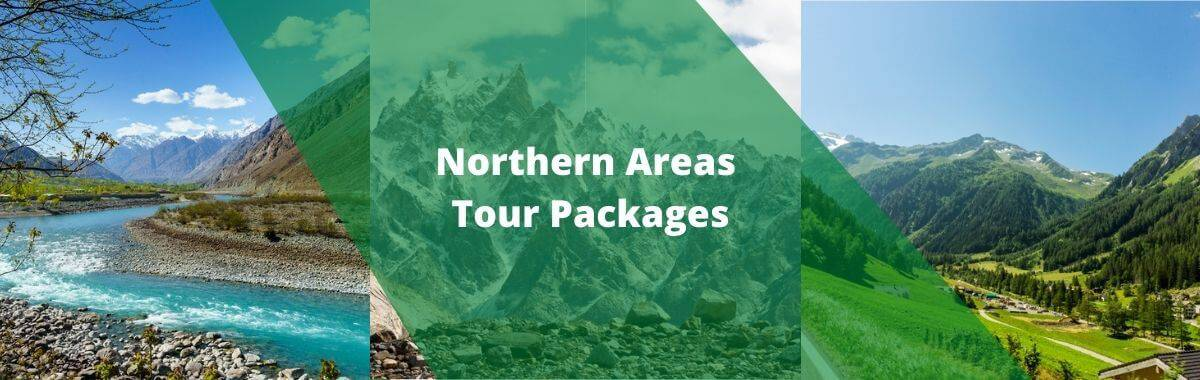 Northern Areas Tour Packages