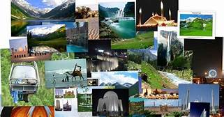 promoting tourism in Pakistan